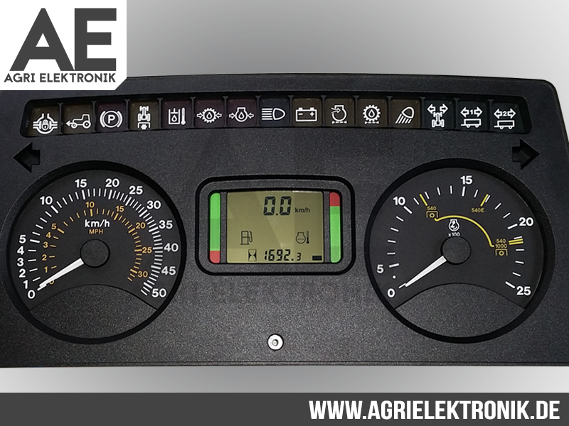 Instrument Cluster And Panel Repairs Agrielektronik